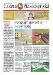 Gazeta Piaseczyńska 4/2012