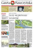 Gazeta Piaseczyńska 6/2012
