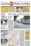 Gazeta Piaseczyńska 5/2012