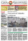 Gazeta Piaseczyńska 3/2012
