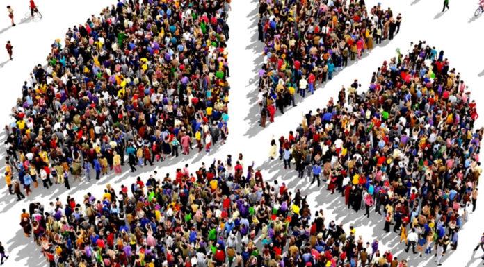 Demografia w Gminie Piaseczno