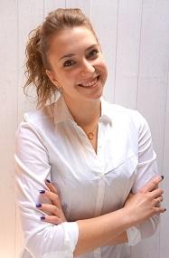 Sołtys Agnieszka Mrowiec