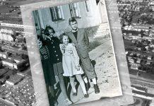 MOJA PODSTAWÓWKA - wspomnienia Pani Teresy Hałacińskiej