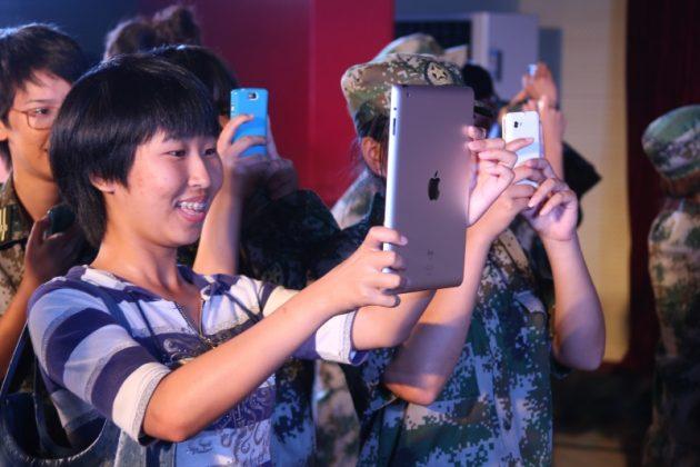 Zespół z piaseczna podbił serca chińskiej publiczności