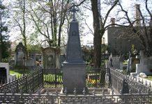 Rzymsko-katolicki cmentarz parafii św. Anny