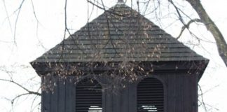 Dzwonnica w Piasecznie