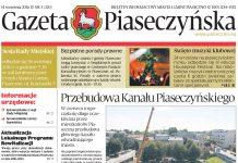 Gazeta piaseczyńska 5/2016