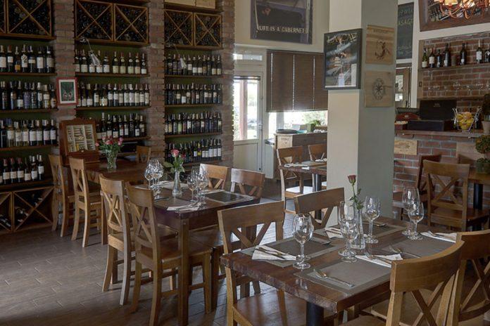 Restauracja Gusto