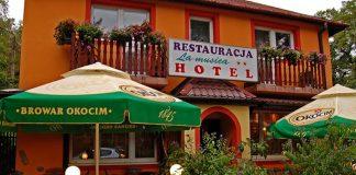 """Hotel i Restauracja """"La musica"""""""