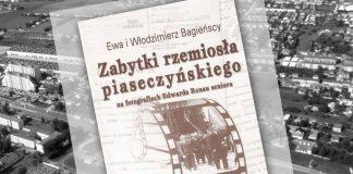 Zabytki Rzemiosła piaseczyńskiego na fotografiach Edwarda Renau seniora
