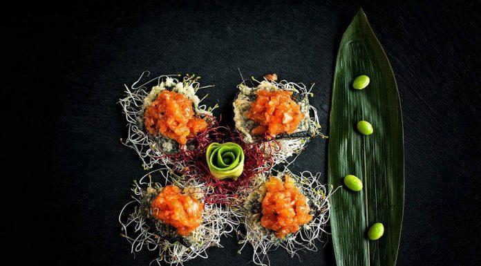 Restauracja Sushi Strefa