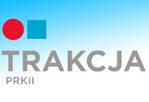 trakcja - logotyp