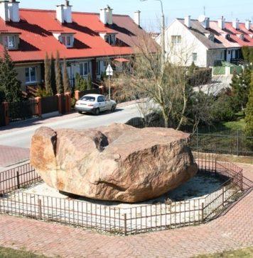 Głaz Mazur jest jedynym obiektem przyrody nieożywionej mającym status pomnika przyrody na terenie gminy Piaseczno