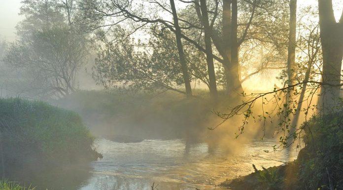 Jeziorka foto Jerzy Sadownik