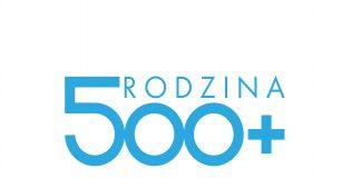 rodzina 500+ logo