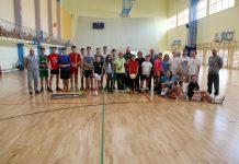 Szkolny Klub Sportowy foto.Anna Grzejszczyk