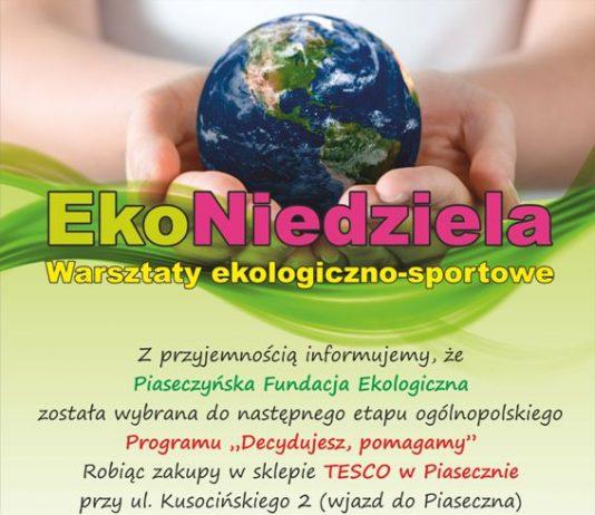 EkoNiedziela