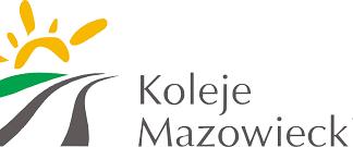 Logo Kolei Mazowieckich