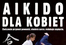 Plakat autorskiego programu Aikido dla kobiet