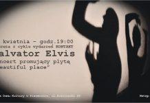Koncert zespołu SALVATOR ELVIS