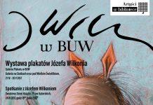 Wilkoń w BUWie