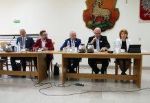 podczas Sesji Rady Miejskiej podjęto decyzję o odwołaniu Referendum w Piasecznie