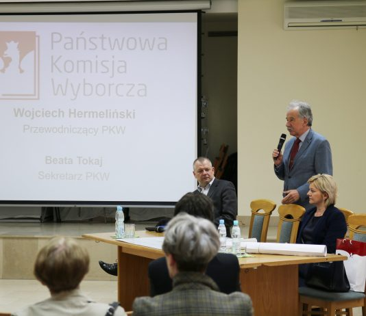 foto Krzysztof Kasprzycki