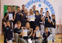 Medaliści formuły Pointfighting