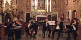 Piaseczyńska Wiosna Muzyczna - koncert zespołu ARS NOVA