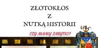 Złotokłos z nutką historii