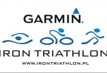 triathlon - logo