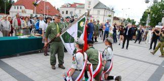 60-lecie Hufca ZHP Piaseczno