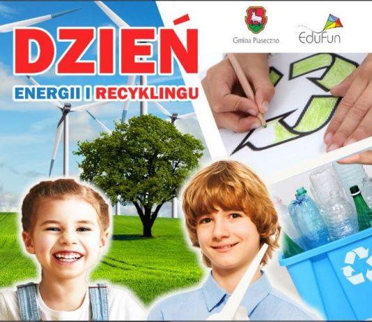 Dzień Energii i Recyklingu Piaseczno