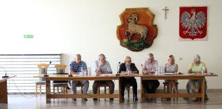 spotkanie z Pocztą Polską