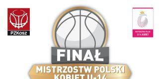 plakat Mistrzostwa polski w koszykówce
