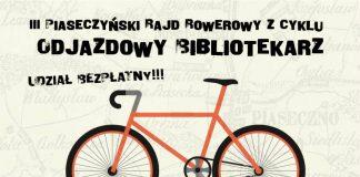 odjazdowy bibliotekarz plakat
