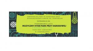 hyde park plakat
