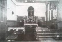 kaplica - foto. archiwum Jerzego Duszy