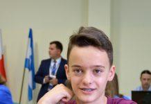Mistrzostwa juniorów w szachach