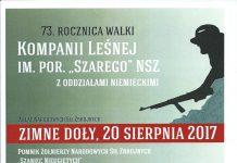 73. rocznica plakat