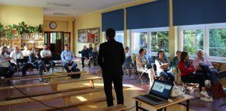 Spotkanie z Pomysłodawcami projektów do Budżetu Obywatelskiego