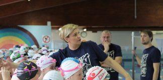 Otylia Swim Tour w 2016 r. w Piasecznie, fot. Anna Grzejszczyk