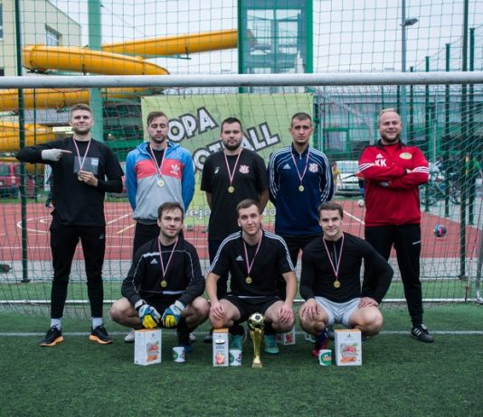 Piaseczno Cup