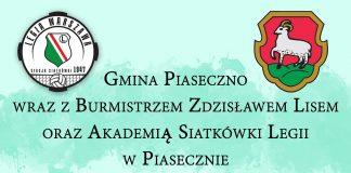 plakat Ambroziak w Piasecznie