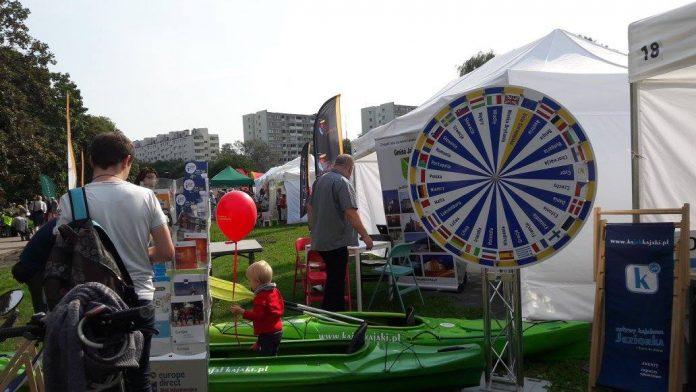 warszawa zmienia metropolię - foto z imprezy