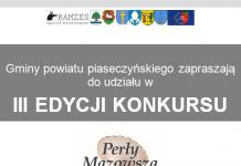 Perły Mazowsza