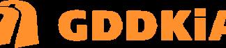 Logo GDDKiA