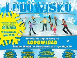 lodowisko 2018 plakat
