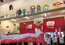 uroczystości w Przedszkolu Nr 11 - foto archiwum przedszkola
