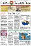 Gazeta Piaseczyńska 1/2012